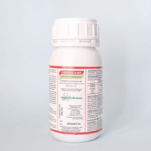 Bacillus thuringiensis líquido 250 ml