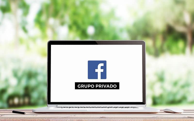 0.5 – El grupo de Facebook
