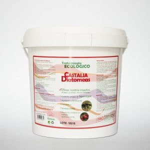 insecticida ecológico tierra de diatomeas