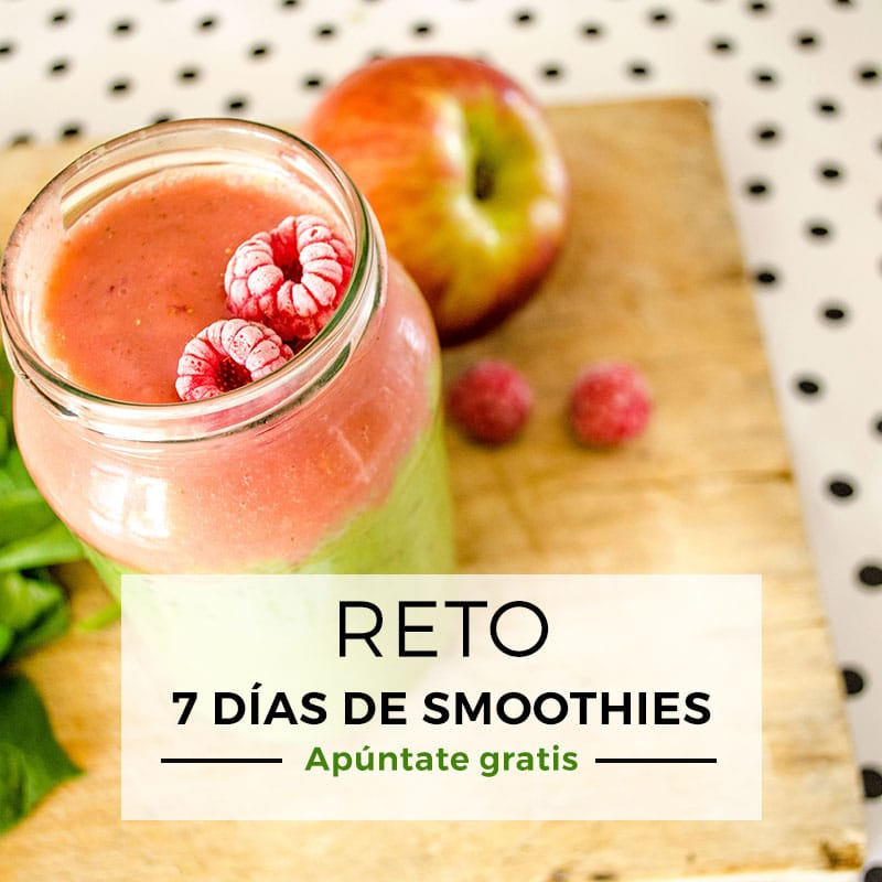 Reto smoothies